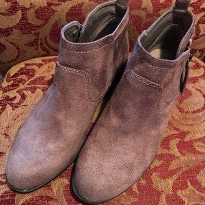 Women's boot / booties
